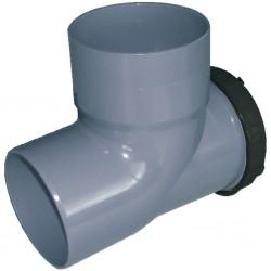 Terminal drain pipe A-288 RIUVERT