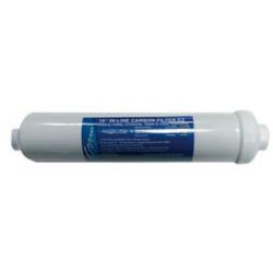 Cartridge Inline 10'' Carbon Gac 1/4 Npt