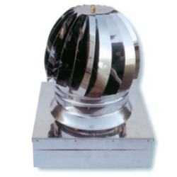 Deflector Eolico Galva 170X170 HYDRAFIX