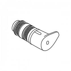 Cartucho Repuesto Termostático + Volante Ref.: 9194172 BASIC TRES