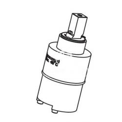 Cartucho Repuesto Monomando Ref.:29919505 MONO-TERM TRES