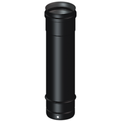 Módulo Recto De 275 mm. DEKO PELLETS CLASSIC DINAK