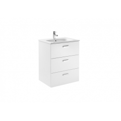 Mueble Base y Lavabo UNIK Family VICTORIA BASIC ROCA