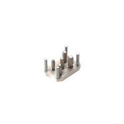 Calibrador-Desbarbador Para Tubos 14/16/17/18/20Mm SCHUTZ
