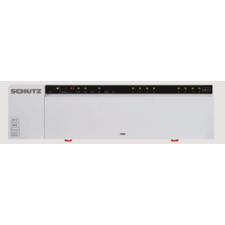 Varimatic Bus Mod Bas Ia 04 Zonas 24V Eth SCHUTZ