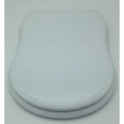 Tapa WC FOSSIL NATURA ATENAS