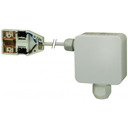 Monitor de condensación modelo QXA2101 SIEMENS