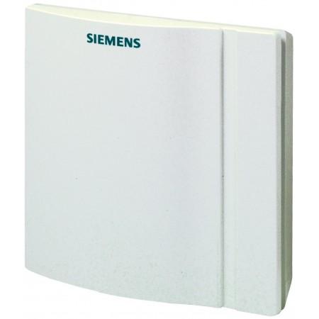 Termostáto ambiente con salida conmutada modelo RAA11 SIEMENS