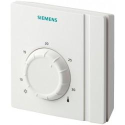Termostáto ambiente modelo RAA21 SIEMENS