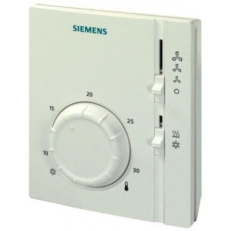 Termostáto ambiente modelo RAB11 SIEMENS
