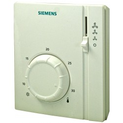 Termostato ambiente modelo RAB21 SIEMENS