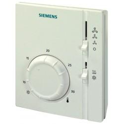 Termostato ambiente modelo RAB31 SIEMENS