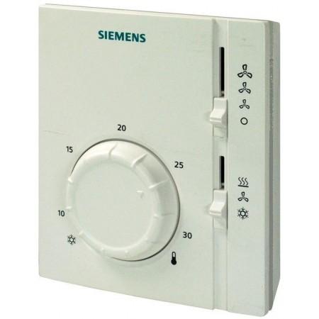 Termostato ambiente modelo RAB31.1 SIEMENS