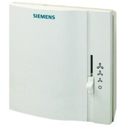Selector de velocidad de ventilador modelo RAB91 SIEMENSS