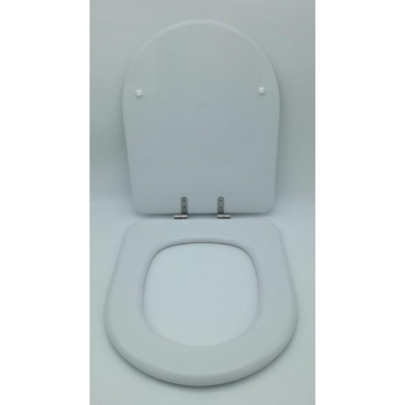 Terrific Toilet Seat Bellavista Stylo Evergreenethics Interior Chair Design Evergreenethicsorg