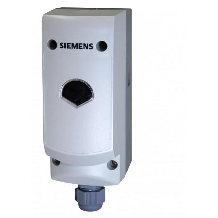 Monitor de protección anti-hielo, 5,,,65 °C, longitud capilar 1600 mm