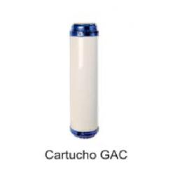 Cartucho De Carbón Activo GAC