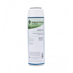 PENTEK GAC-10 GRANULAR ACTIVATED CARBON