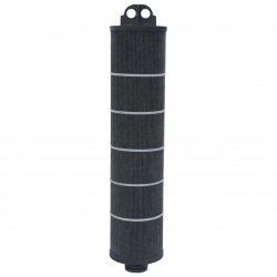 CART BIG-BUBBA ACTIVATED CARBON PLEATED 5 MIC
