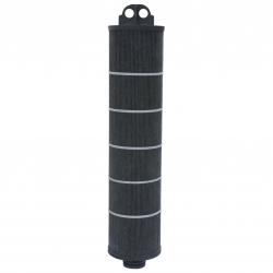 Cartucho De Carbón Activo Para Filtro PWG