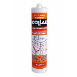 Construcción Blanco 280 Ml. COLLACK