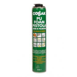 Foam Pistola 750 Ml. COLLACK
