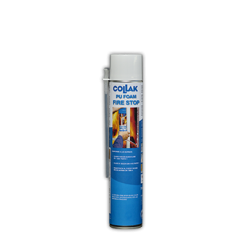 Foam Fire Stop Cánula 750 Ml. COLLACK