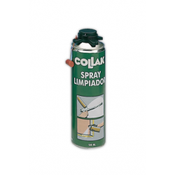 Spray Limpiador 500 Ml. COLLACK
