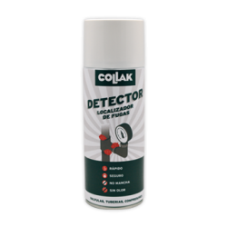 Detector 400 Ml. COLLACK