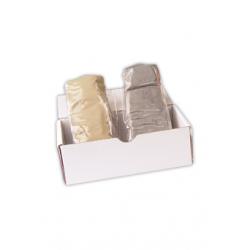 Masilla Bicomponente EPOXY–BOXEPOXY–BOX COLLAK