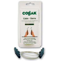 Cable-Sierra (Blíster) COLLACK