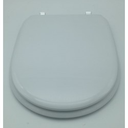 Tapa WC IDEAL STANDARD CONNECT CUBICO/ARCO