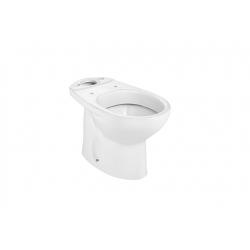 Low Tank Toilet VICTORIA ROCA