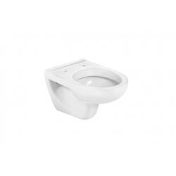 Suspended toilet VICTORIA ROCA