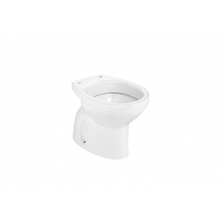 Tall or Built-in Tank Toilet VICTORIA ROCA