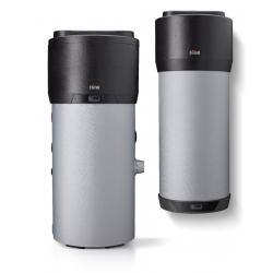 Bomba Calor Aire-agua Con Acumulador AQUA 1 PLUS HT FERROLI