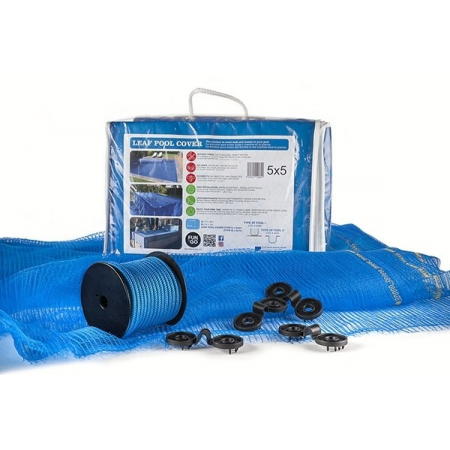Cobertor para piscina LEAF POOL COVER