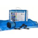 Cobertor para piscina LEAF POOL COVER