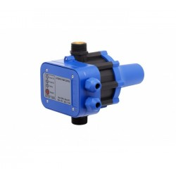 Controlador Aut. Para Bombas De Agua 220V-240V GENEBRE