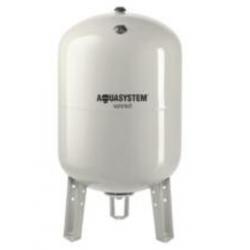 Vaso De Expansión C/Patas Multifunción Para Calefacción Y ACS Con Contrabrida Inox AISI 304