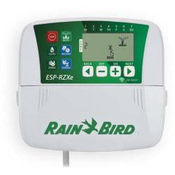 Programador De Riego RZXe -230V Interiores Compatible WiFi RAIN BIRD