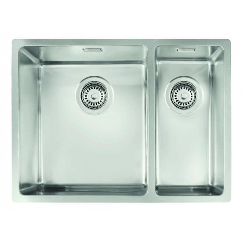 Teka 61001097 accesorios para fregadero Blanco