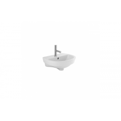 Lavabo 46 Blanco EASY - UNISAN