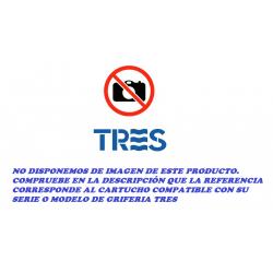 Cartucho Grifo Monomando TRES Diámetro 40 Ref: 913428810