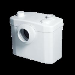 SANITOP - Triturador para WC y lavabo
