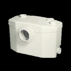 SANIPRO - Triturador para WC, lavabo, ducha y bidé
