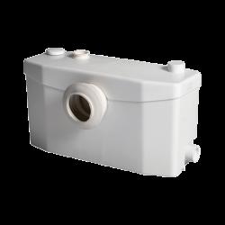SANIPLUS - Triturador para WC, lavabo, ducha y bidé