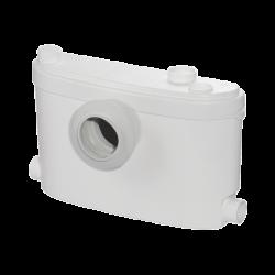 SANISLIM - Triturador para WC, lavabo, ducha y bidé