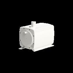SANIFLOOR + 3 (con válvula paraplato de ducha) - Bomba aspirante para plato extra-plano