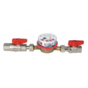 Sanitary Hot Water Consumption Accounting Kit (ETW)